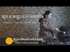 Chana Dal Namkeen Recipe - Dalmoth Namakeen