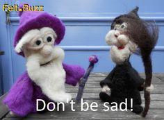 don't be sad by Felt.Buzz