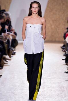 Maison Margiela Fall 2013 Ready-to-Wear Fashion Show - Othilia Simon (SILENT)