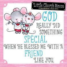 A true friend is the greatest of all blessings ❤️