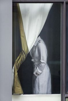 Arne Svenson . neighbors #28, 2012