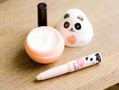 Tonymoly Panda Cosmetics korean,asian consealer cosmetics