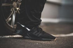sale retailer 142a1 53409 On-Foot  adidas Climacool 02 17 in Core Black