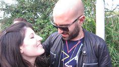 """io e Giuliano Sangiorgi (negramaro) @ RDS - Roma 08/11/2012 """"cosa ve ne fate di un sorriso finto?"""" <3"""