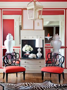Interior Designers Share Top Summer Color Trends   HGTV >> http://www.hgtv.com/design/decorating/color/top-10-summer-colors-and-how-to-use-them-pictures?soc=pinterest
