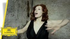 Patricia Petibon - Quando voglio - Rosso - Italian Baroque Arias (Offici... Italian Baroque, Classical Music, Youtube, Angels