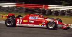 Gilles Ferrari 1981