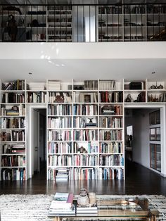 automatism: Loft Living, Italian Style