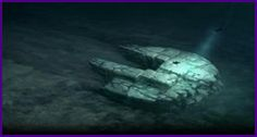 Exploring The Oceans ~ The Baltic Sea UFO ~