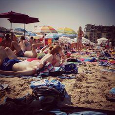 #obóz #BUŁGARIA Słoneczny Brzeg #2012 #wakacjebezrodzicow #wakacje #lato