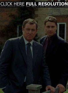 John Nettles - Midsomer Murders