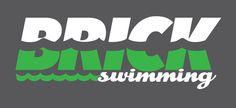 Quaking Aspen Design - Swim Team T-shirt