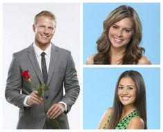 The Bachelor Sean Lowe Spoilers: Sean Happy With Season (VIDEO) | Reality Rewind