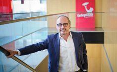#Telepizza sale de pérdidas y gana 21,6 millones de #euros en los primeros nueve meses del año.