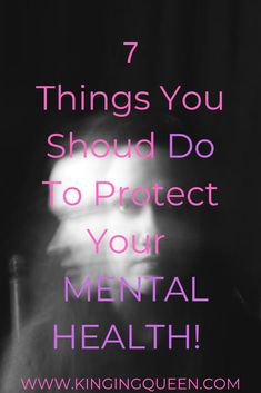 10 facts about mental health and what you should do about it
