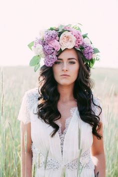 Bridal Portraits by Ariana Clare - ScoopCharlotte : ScoopCharlotte