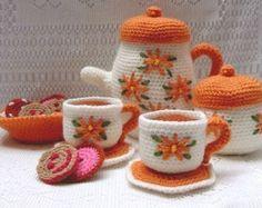 PDF Amigurumi Patron Crochet Johnny el por DeliciousCrochet
