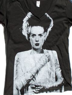 Hey, I found this really awesome Etsy listing at http://www.etsy.com/listing/124347833/bride-of-frankenstein