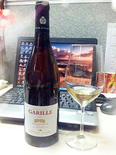 garille chardonnay good IGP