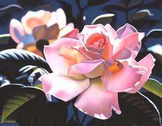 Cuadros de Flores Grandes: Brian Davis, (EEUU) | Imágenes Arte Temático