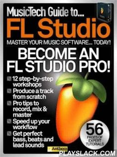 Music Tech Guide To FLStudio Android App - playslack.com , MusicTech presents the first of its digital guides to using the most popular music production applications around. Part 1 of the series focusses on FLStudio, one of the most widely-used music-making packages on the planet. Over 12 workshops, we cover everything from setting up a project in the DAW right through to recording, arranging, composing, mixing and mastering. The first four parts concentrate on project management, MIDI and…