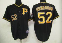 MLB Pittsburgh Pirates jersey 056