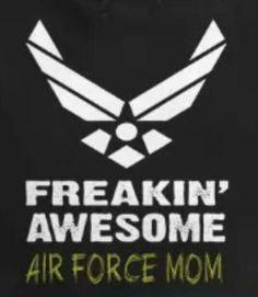 AF Mom