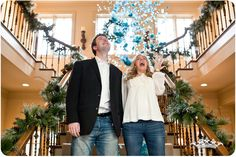 Gender Reveal Via Colured Confetti: I just love the expression on her face! (Amy Rose King Photography)