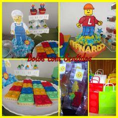Lego party 2