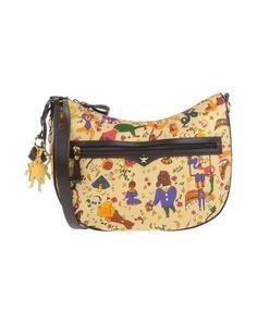 Piero Guidi Women Handbag on YOOX. The best online selection of Handbags Piero Guidi. YOOX exclusive items of Italian and international designers - Secure payments