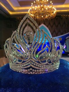 Miss Universe Thailand Crown
