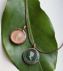 How to Make a Pendant: 44 DIY Pendant Projects - This collection of DIY pendant tutorials covers everything from wire wrapping to bead weaving, clay to crochet. Learn how to make a pendant in every way possible!