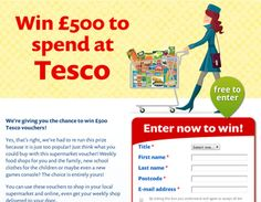 To win this fantastic £500 Tesco Groceries voucher competition!  Just click here and Simply follow and complete the instructions .    Share to Leave a comment	groceries, shopping, shopping uk, tesco, tesco groceries, Tesco Groceries Voucher, tesco uk, tesco voucher, tesco vouchers, uk shop