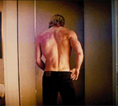 Chris Hemsworth. | The 18 Most Important Celebrity Biceps Of All Time