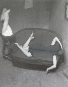 Photos - Fotos: Andre Kertesz - Retratos Humanos - Human Portraits - Part Links Andre Kertesz, Henri Cartier Bresson, Winterthur, Victoria And Albert Museum, Burlesque, Musée National D'art Moderne, Brassai, History Of Photography, Vintage Photography