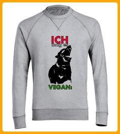Ich mag es vegan - Tier shirts (*Partner-Link)