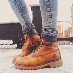 Winter boots by caterpillar cat footwear