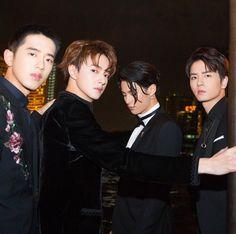 Like a river 🎶 Meteor Garden Cast, Meteor Garden 2018, Asian Celebrities, Asian Actors, Meteor Rain, Love 020, F4 Boys Over Flowers, Cute Actors, Perfect Boy