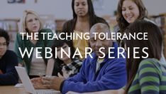 Tips for Teachers- Ally Yourself with LGBT students | Teaching Tolerance - Diversity, Equity and Justice