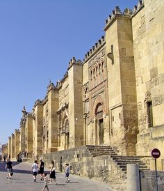 Andalusia Spain, Spain And Portugal, Dark Ages, Seville, Trips, Islam, Architecture, City, Travel