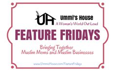 Handmade All Natural Body Care Products - Feature Fridays - Ummi's House