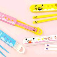 Buy Kawaii Tofu Chopsticks in Holder at Tofu Cute