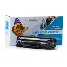 SuppliesOutlet Compatible Brother toner cartridge - Page Yield: 2600 Ink Toner, Laser Printer, Toner Cartridge, High Quality Images, Computer Accessories, Canon, Prints, Increase Productivity, Brother
