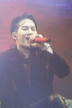 Jackson Kpop, Jackson Wang, How To Speak Korean, Denial, Dream Big, The Man, Boy Groups, Kdrama, Dreaming Of You