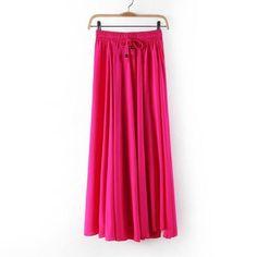 Lets Work Skirt