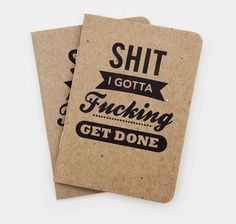 Get this for your BFF who has a shitty memory.