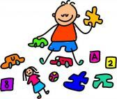 For those who need activites to burn those last 10 minutes in nursery, great activities those rainy days at home.