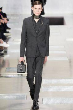 Louis Vuitton, Look #2
