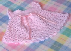 Patterns for Premature Baby Clothes | More information about Prem Baby Knitting Patterns on the site: http ...