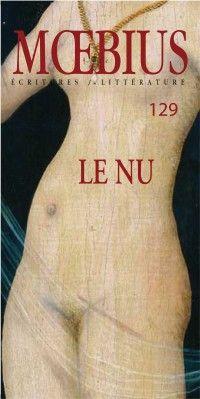 Moebius #129 : Le nu